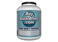 Natural Whey Protein (Unflavored)
