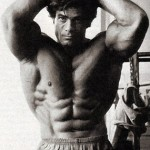 Franco Columbu Abs